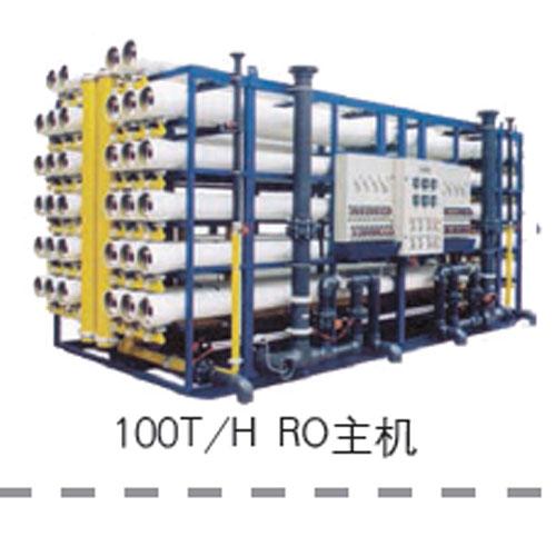 RO-100T/HRO主机