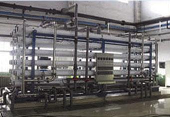 电厂水处理设备