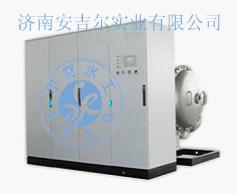 3000g/h氧气源大型臭氧发生器设备