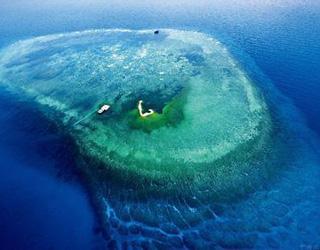南海南沙群岛