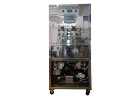 5T/D海水淡化系统