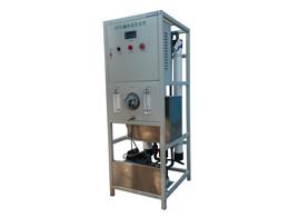 3T/D海水淡化系统