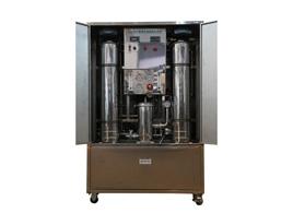 0.125T/H单级反渗透纯水系统