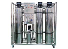 RO-0.5T单级反渗透纯水机
