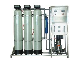 RO-0.25T单级反渗透纯水机