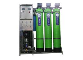 RO-500单级反渗透纯水机