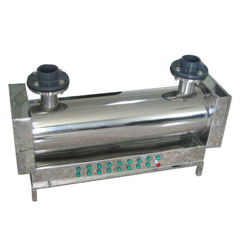 紫外线灭菌器50T/H