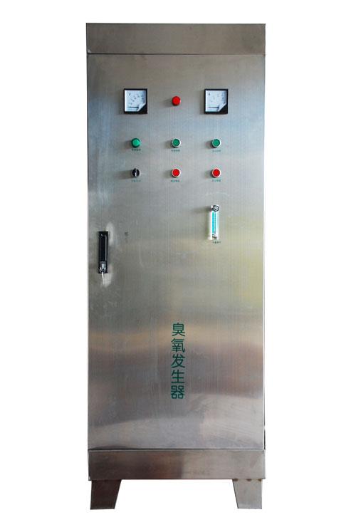 臭氧发生器80-120G/H