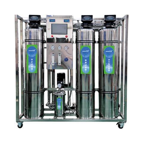 RO-0.5T型反渗透水质处理设备