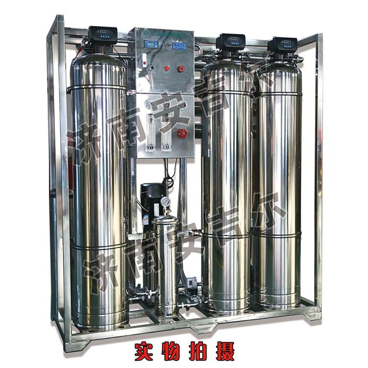 RO-1T/H单级反渗透纯水机